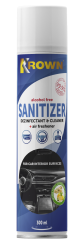 Car Desinfectant&Cleaner