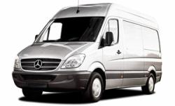 Фургоны, микроавтобусы, пикапы