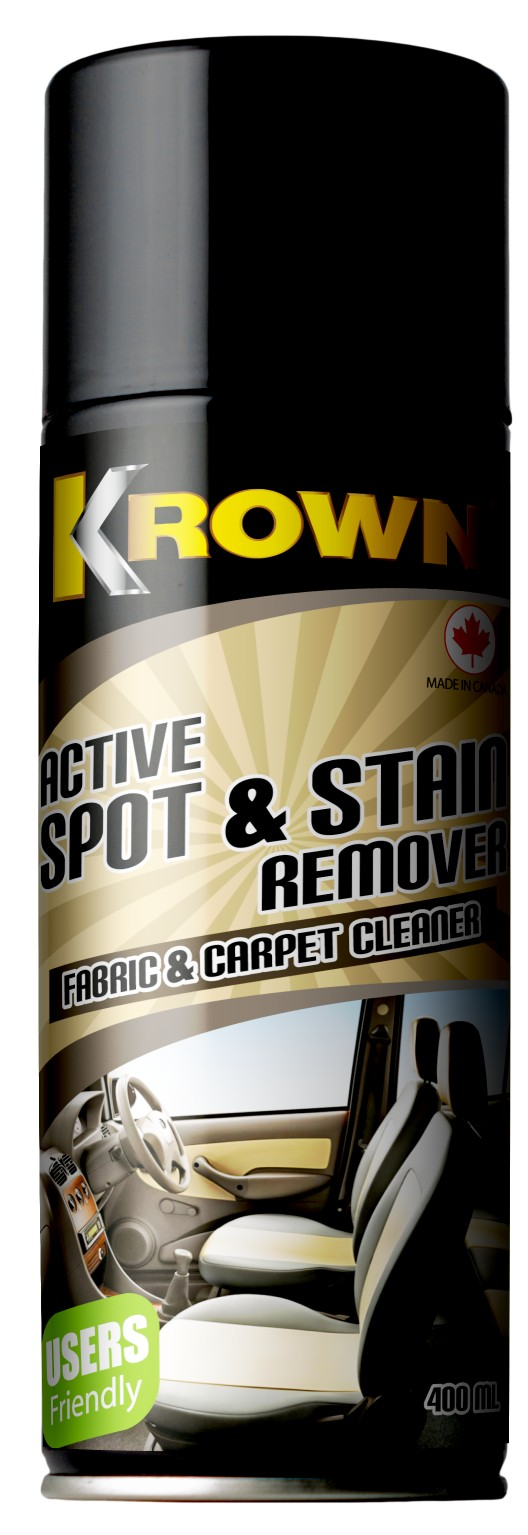 MC87- ACTIVE SPOT & STAIN REMOVER