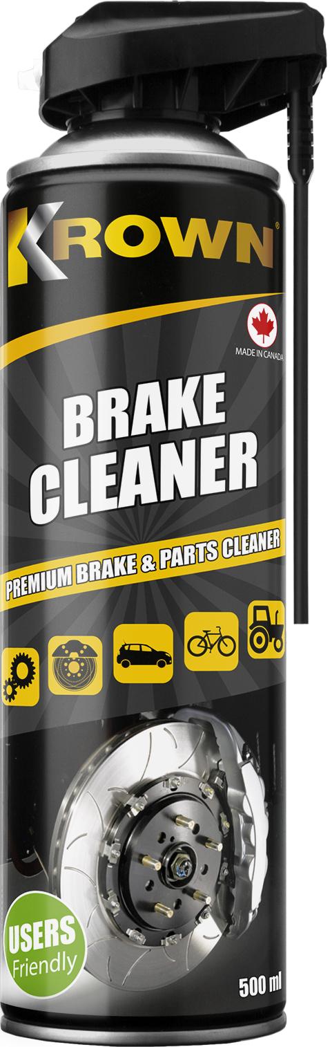 BrakeCleaner