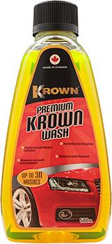 Premium Krown Wash